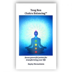 Tong Ren Chakra Balancing: Book and Meditation CD