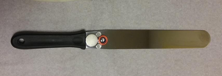 Tong Ren Knife