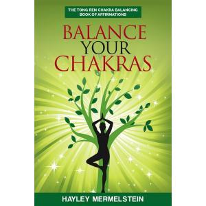 Tong Ren Chakra Balancing: Balance Your Chakras